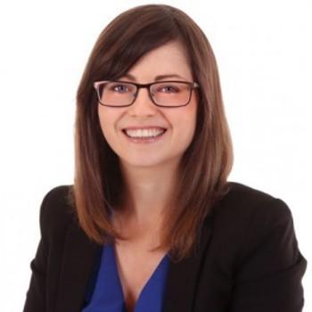 Kathryn Reilly