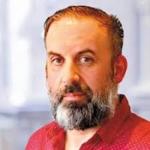 Bernard Mulvany