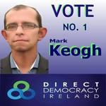 Mark Keogh