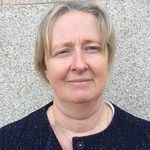 Paula Roseingrave