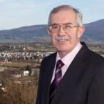 Seamus  Healy