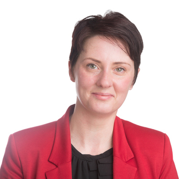 Annemarie  Roche