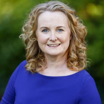Mary Fitzpatrick