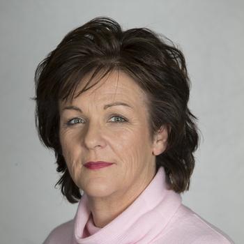 Anne Farrell