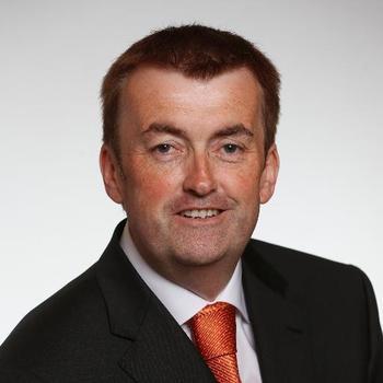 Colm Brophy