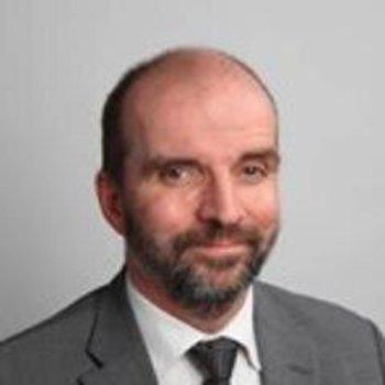 Alan Lawes