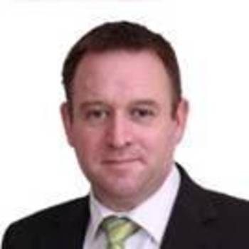 Shane Fitzgerald