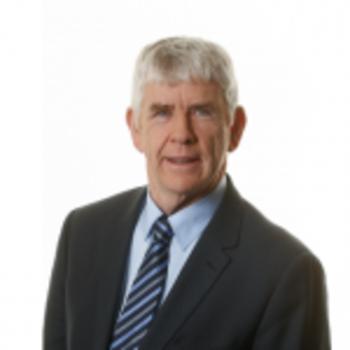Paddy O'Rourke