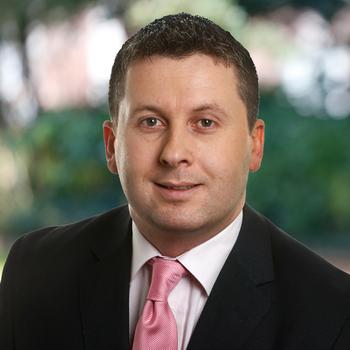 Mike Durkan