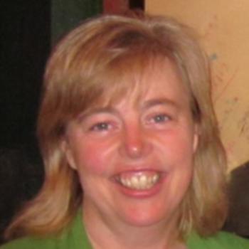Gillian Powell