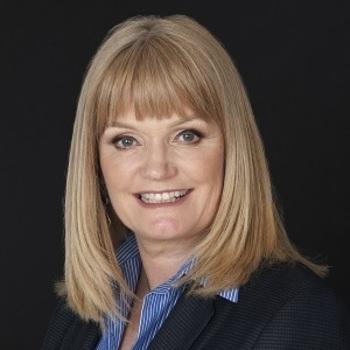 Jo O'Brien