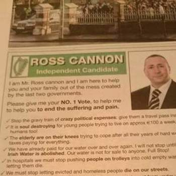 Ross Cannon