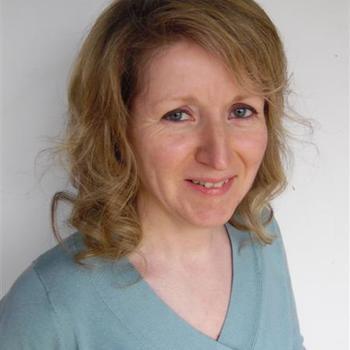 Cordelia Nic Fhearraigh