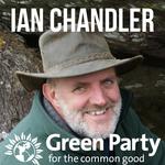 Ian Chandler